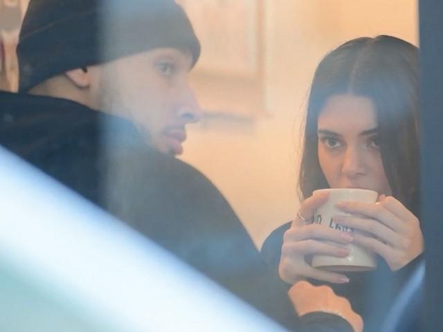 Kendall Jenner de nouveau en couple : brunch avec Ben Simmons