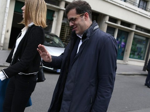 Affaire Benalla: L'ancien conseiller d'Emmanuel Macron Ismaël Emelien confirme avoir été entendu par l'IGPN
