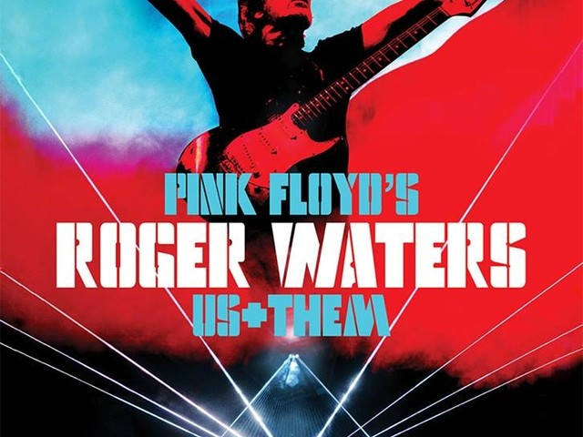 Roger Waters en concert le printemps prochain à Lille, Nanterre et Lyon.