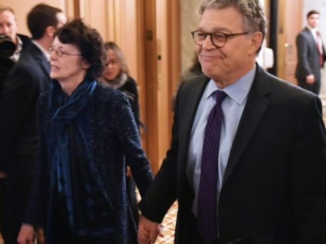 Harcèlement sexuel: les démocrates américains se veulent irréprochables