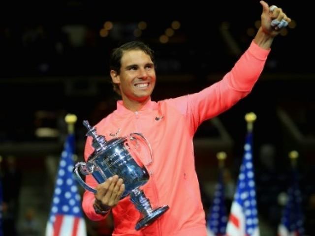 Classement ATP: Nadal assoit sa domination... devant Federer