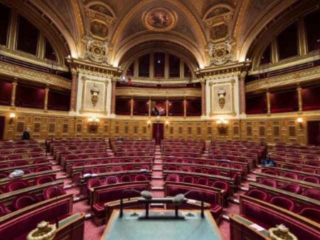 Sénatoriales: dernier scrutin de 2017 dimanche pour renouveler la moitié du Sénat