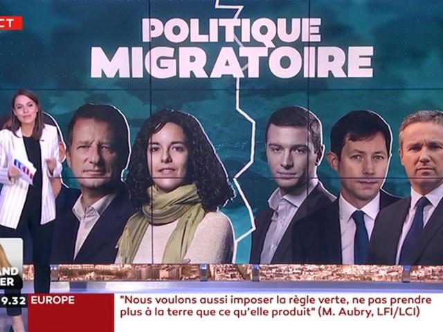 Immigration : faut-il fermer les frontières ?