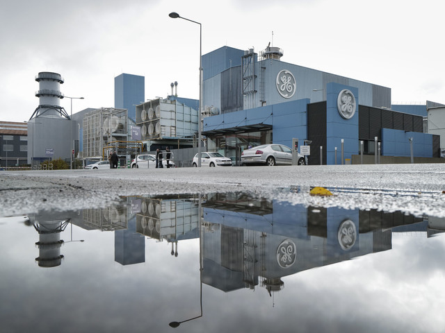 GE Belfort: deux syndicats poursuivent l'Etat devant le tribunal administratif de Paris