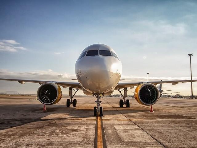 Vueling Airlines : deux vols spéciaux vers Édimbourg pour le Tournoi des Six Nations