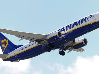 Ryanair : billets d'avion à partir de 9,99€ pour voyager durant l'automne et l'hiver