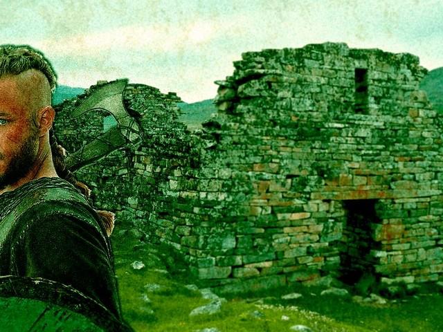 Effondrement: les vraies raisons de la disparition des vikings du Groenland