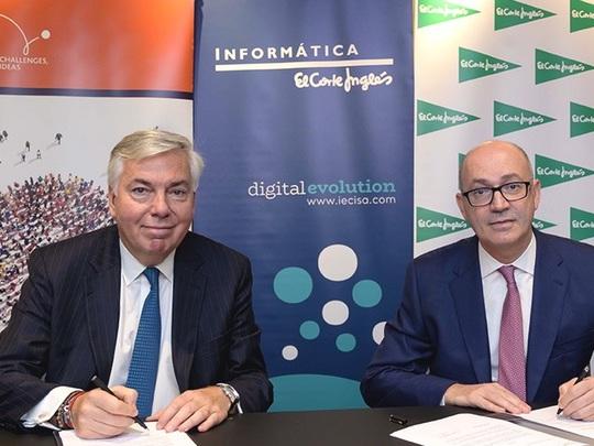 Le Français GFI Informatique renforce sa présence internationale avec l'acquisition d'une société espagnole