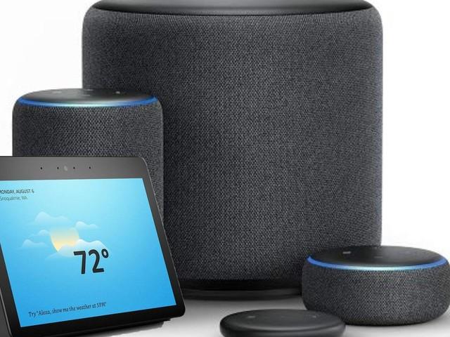 Les podcasts Apple peuvent maintenant être joués sur les enceintes Amazon Echo