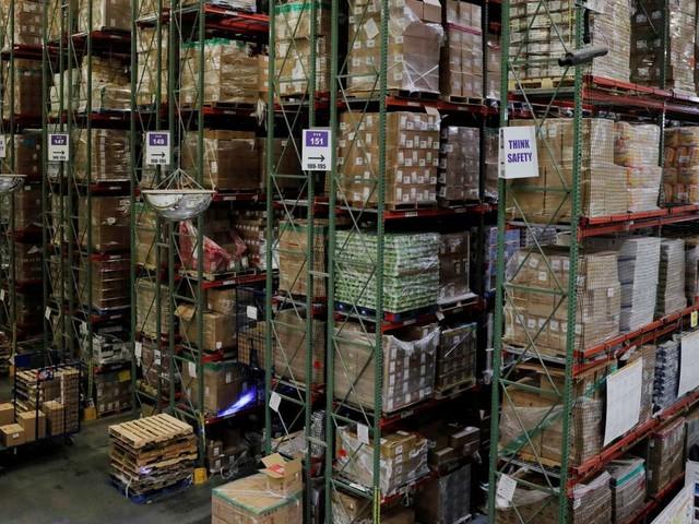 Quand Amazon organise la destruction massive de produits neufs
