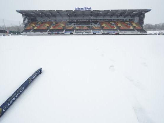 Rugby - CE - Le match entre les Saracens et Clermont se déroulera lundi à 18h30 et à huis clos