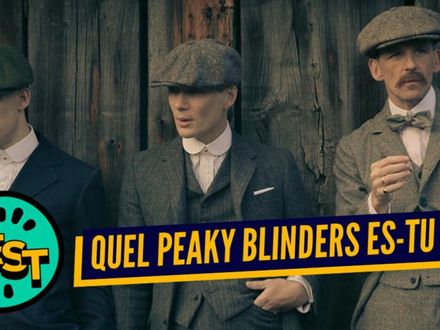 Test : quel Peaky Blinders es-tu ?