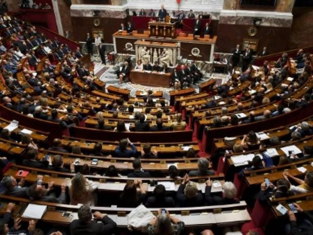 Moralisation: la lutte contre les conflits d'intérêts, défi pour une Assemblée renouvelée