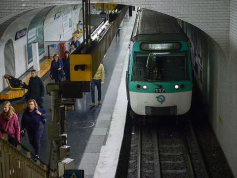 Grève SNCF et RATP: les prévisions de trafic de mardi 21janvier
