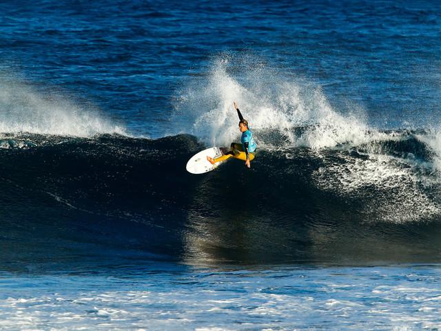 JO 2024 : les épreuves de surf se dérouleront à Tahiti (off.)