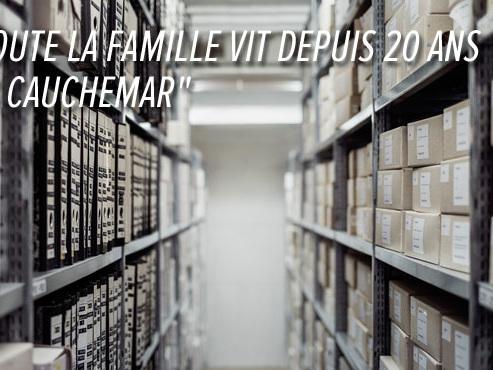 En Charente, le corps carbonisé de Paquita avait été retrouvé carbonisé en 1998: ce cold-case vieux de 20 ans va-t-il enfin être résolu?
