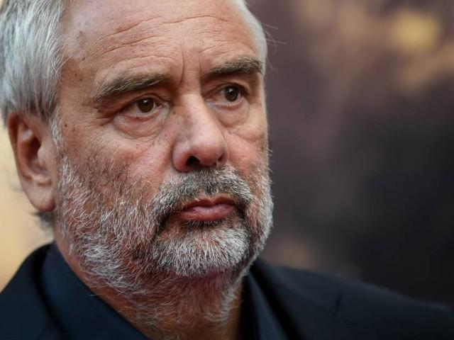 """""""Anna"""", le nouveau film de Luc Besson fait un flop aux États-Unis"""
