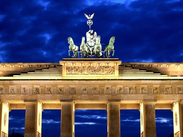 Croissance : récession en vue pour l'Allemagne et le Royaume-Uni ?