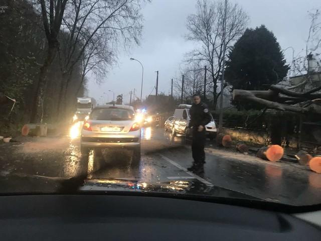 Intempéries en Béarn : suivez la situation en direct