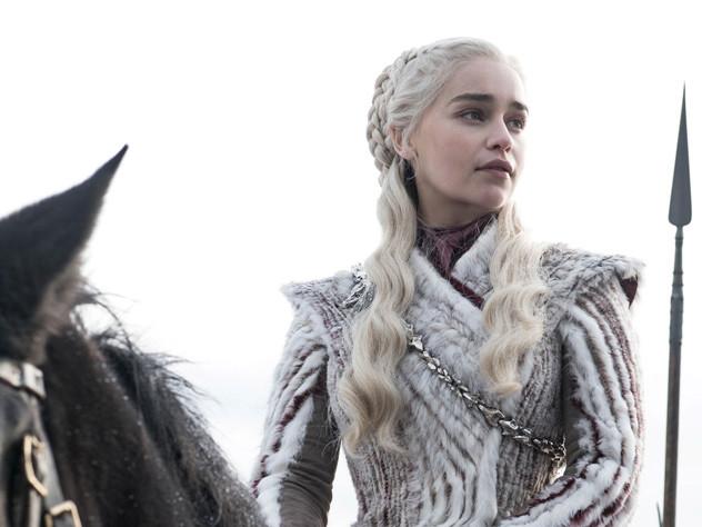 HBO annonce un spin-off sur la Maison Targaryen et annule celui sur l'Âge des héros