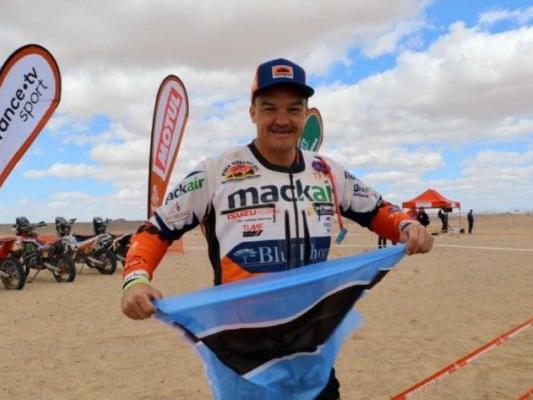 Rallye Dakar 2020 – Etape 2: Double victoire africaine