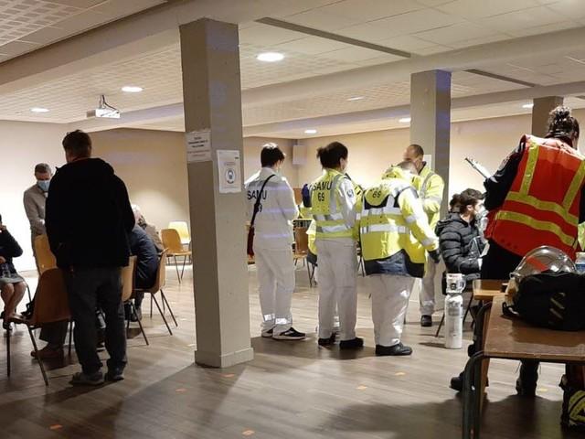 Sainte-Foy-lès-Lyon: 18 familles relogées après le violent incendie d'un appartement