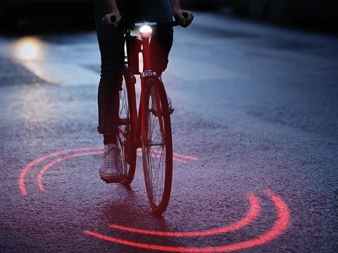 La sécurité des vélos selon Michelin