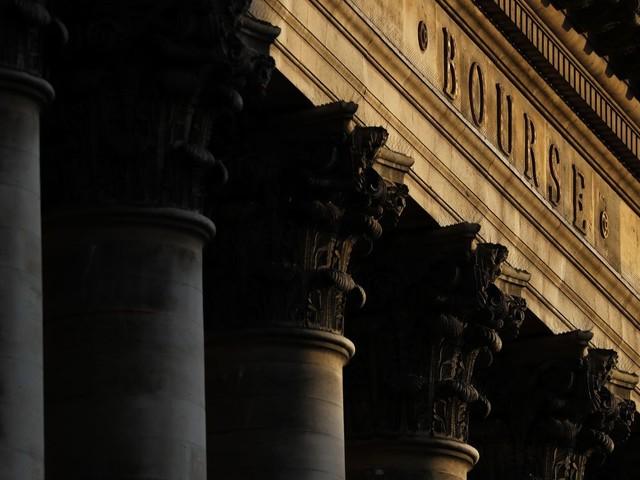 La Bourse de Paris en petite hausse de de 0,19%