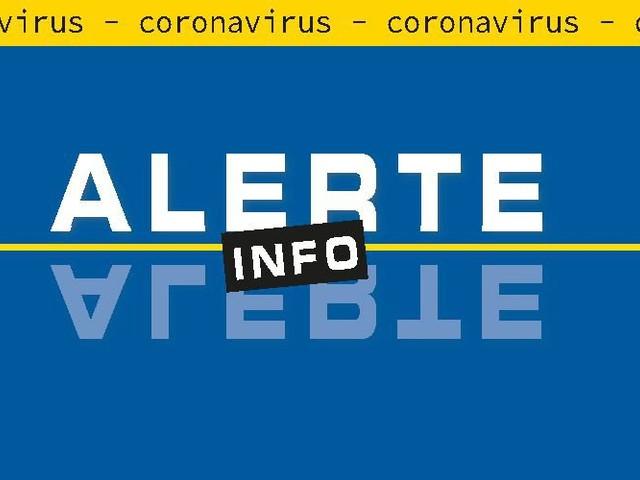 Covid-19 : près de 50 000 nouveaux cas ce jeudi, la France dépasse la barre des 36 000 morts