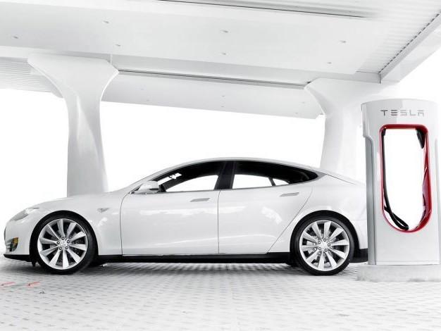Une mise à jour permet de recharger votre Tesla Model 3 plus vite