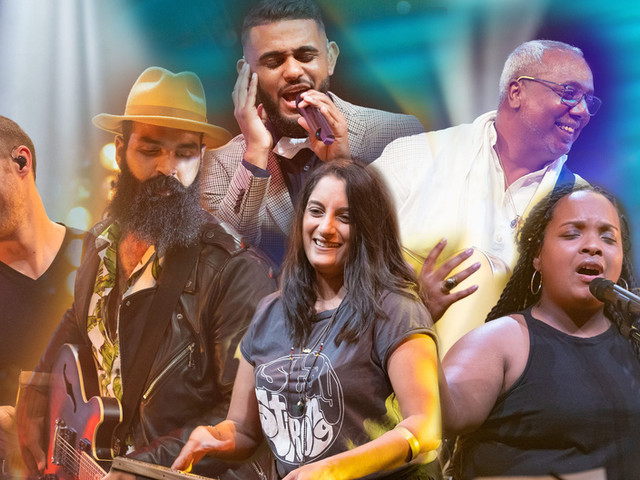 Réunion La 1ère: L'évènement musical Black Box Sessions de retour pour une quatrième saison à partir du 6 décembre