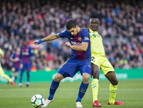 Foot - Transferts - Djené Dakonam entre le Séville FC et Leicester