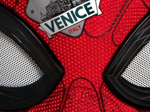Spider-Man fait escale à Venise dans la bande-annonce de Far from Home
