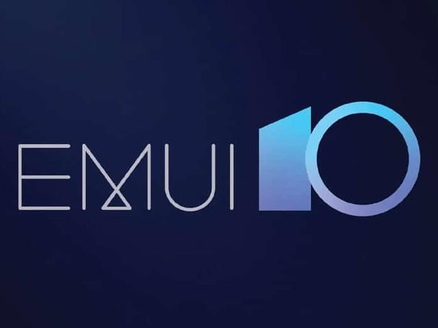 EMUI 10 : voici le calendrier de Huawei pour la mise à jour Android 10