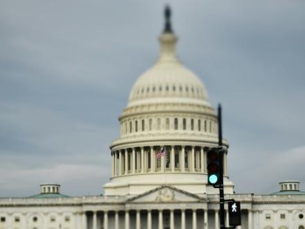 La lutte contre les armes à feu, priorité de la rentrée démocrate au Congrès américain