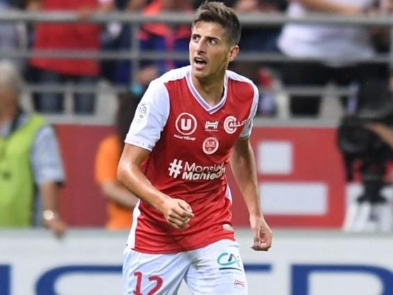 L1 (J10) : Reims arrache le nul à domicile face à Angers