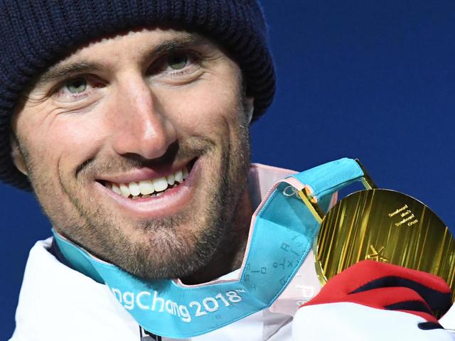Snowboardcross: Pierre Vaultier arrête sa carrière