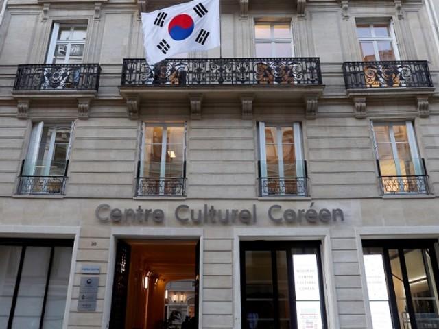Paris : l'Office National du Tourisme Coréen rejoint le Centre Culturel Coréen