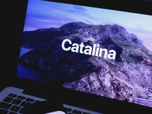 Voici quelques points à vérifier avant d'installer macOS Catalina sur vos appareils