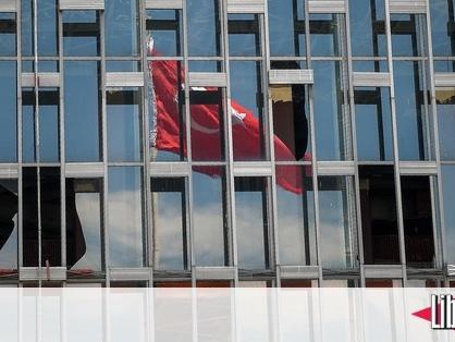 Istanbul : le centre culturel Atatürk en voie de démolition