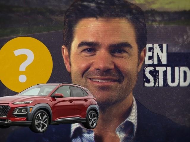 En studio : devrais-je changer mon Hyundai Sonata pour un Kona?