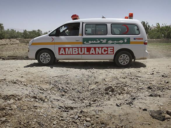 Explosion lors d'une intervention du Président afghan à un meeting, au moins 24 morts