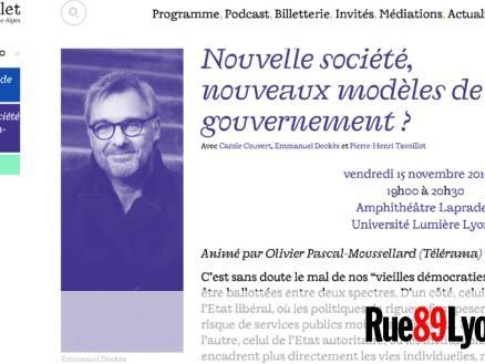 [ Festival (Re)faire société : mode d'emploi ] Comment abattre l'Etat et le capitalisme ?