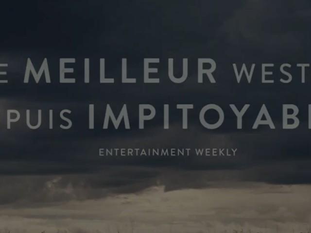 Bande-annonce du film Hostiles, avec Christian Bale.