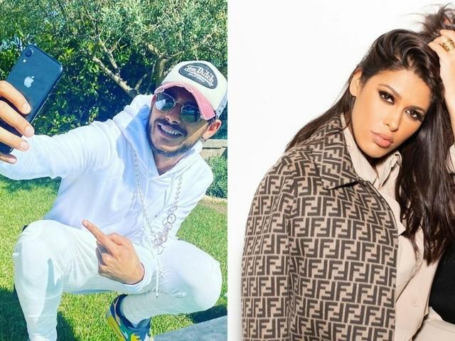 Greg Yega (LMAC) passe une soirée avec Ayem Nour et dévoile le visage de son fils par erreur ? On a la réponse !