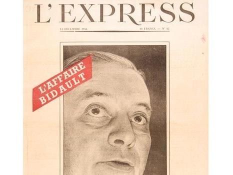 1954 - Histoire de la droite française