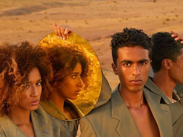 """Quand une marque marocaine """"réclame l'égalité entre les sexes"""""""