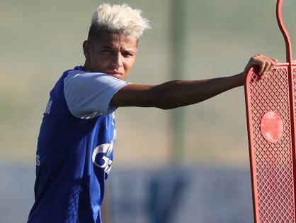 Schalke 04 s'inquiète pour Amine Harit