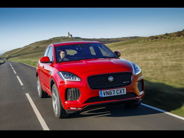 Jaguar E-Pace (2019) : lequel choisir ?