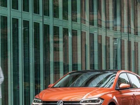 EN IMAGES. Les 10 Volkswagen les plus vendues en France en dix ans